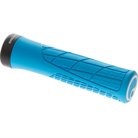 Ergon GA2 Bike Grips blue